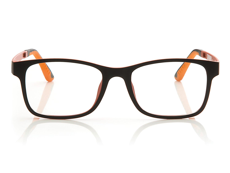 ... H.Maheo ultem clip   černo-oranžová 020670b99d3