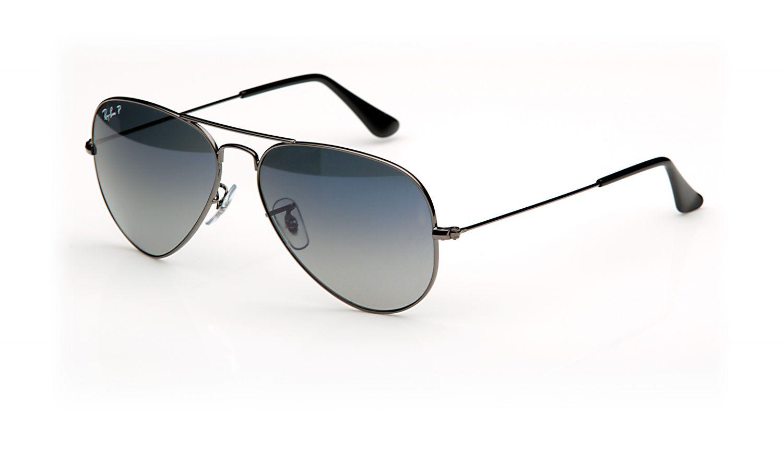 6babaf472 Sluneční brýle Ray Ban Aviator Polarized | Optiscont.cz